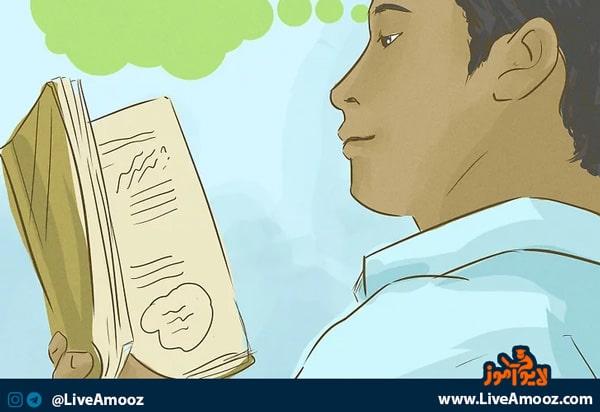 آموزش مطالعه سریع در لایوآموز - کلاس های آنلاین و منابع کنکور
